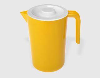 002 - Jug with a lid