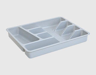 k051 - Cutlery container