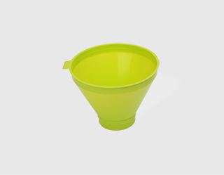 493 - Funnel  for jar small