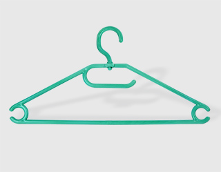 k131 - Clothes hanger 5/1 rotating one