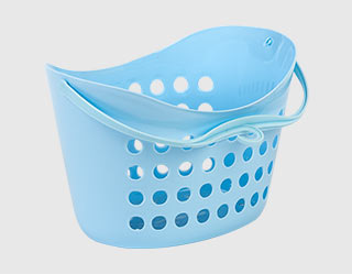 527 - Basket for Clothes pin